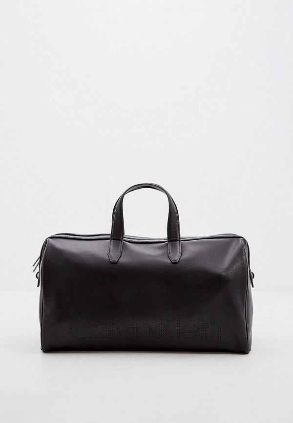 Сумка дорожная Calvin Klein Calvin Klein CA105BMHIWD6 сумка calvin klein calvin klein ca939bwetkf7