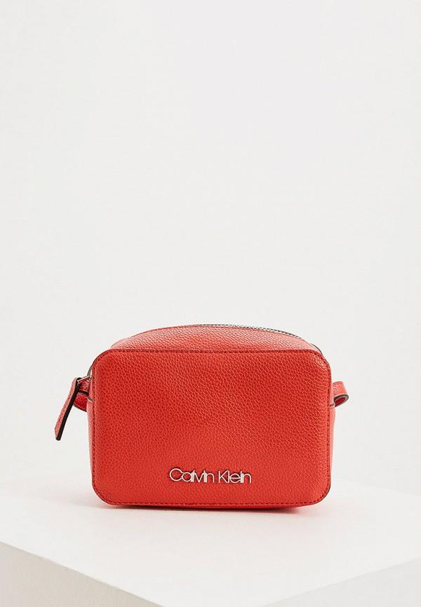 Сумка Calvin Klein Calvin Klein CA105BWGMHU9 сумка calvin klein calvin klein ca939bwetkf7