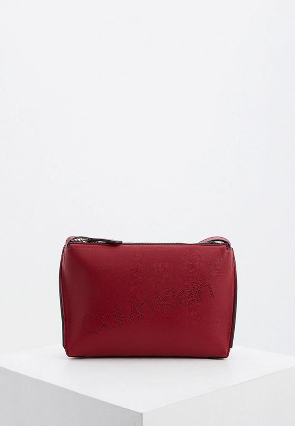 Сумка Calvin Klein Calvin Klein CA105BWHISB6 сумка calvin klein calvin klein ca939bmducm1