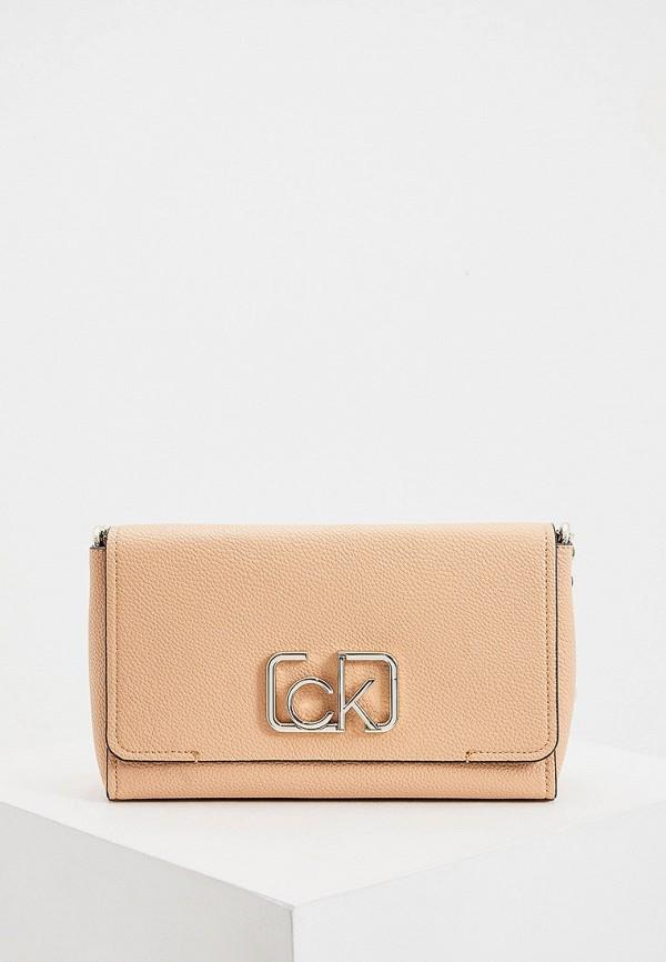 Сумка Calvin Klein Calvin Klein CA105BWHIUA1 сумка calvin klein calvin klein ca939bmducm1