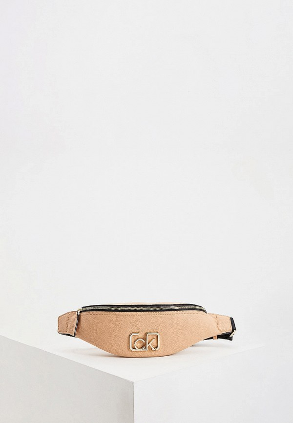 Сумка поясная Calvin Klein Calvin Klein CA105BWHIUA3 сумка calvin klein calvin klein ca939bwetkf7
