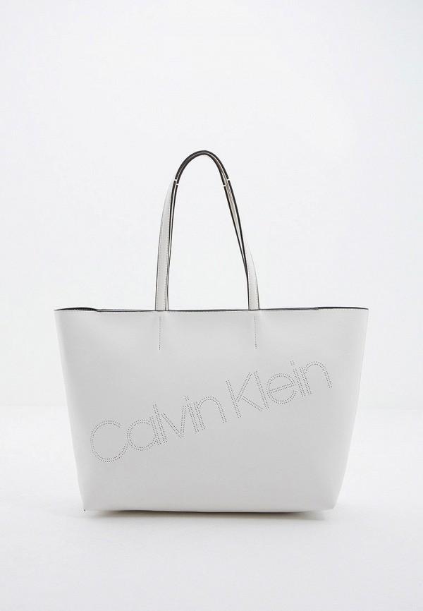 Сумка Calvin Klein Calvin Klein CA105BWHIUE1 сумка calvin klein calvin klein ca939bmducm1