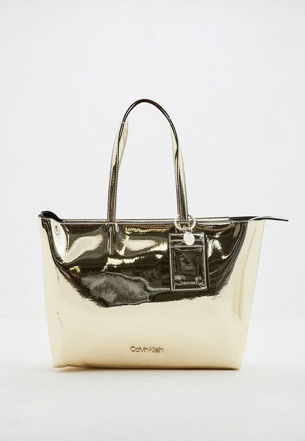 Сумка Calvin Klein Calvin Klein CA105BWHIUE5 сумка calvin klein calvin klein ca939bwetkf7