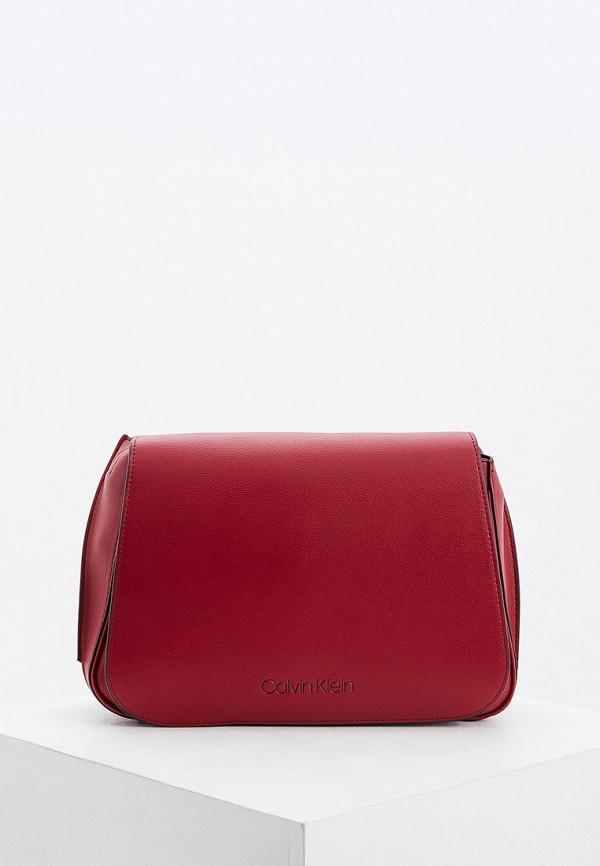 Сумка Calvin Klein Calvin Klein CA105BWHIUG2 сумка calvin klein calvin klein ca939bmducm1