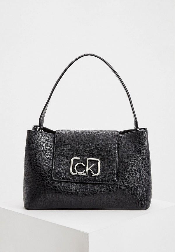 Сумка Calvin Klein Calvin Klein CA105BWHIUG8 сумка calvin klein calvin klein ca939bmduco4