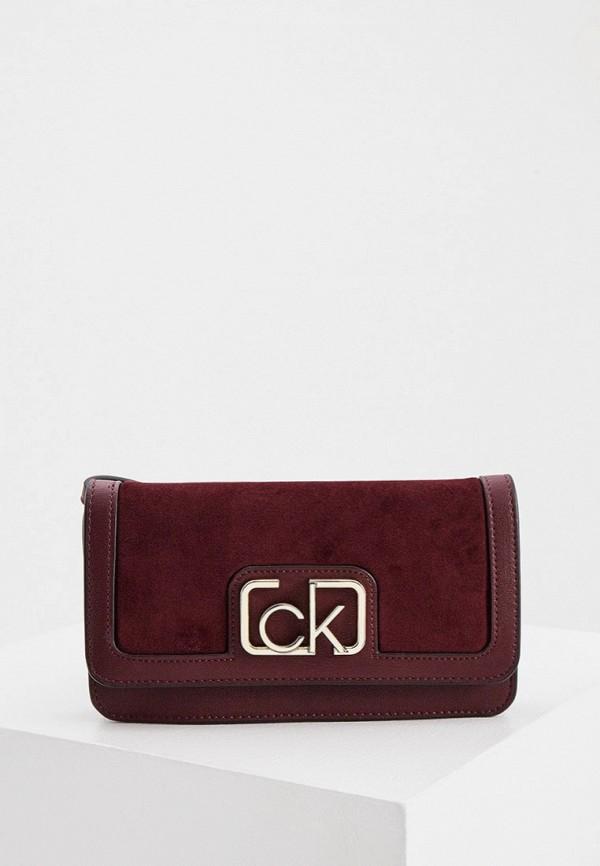 Сумка Calvin Klein CA105BWMTJW9NS00