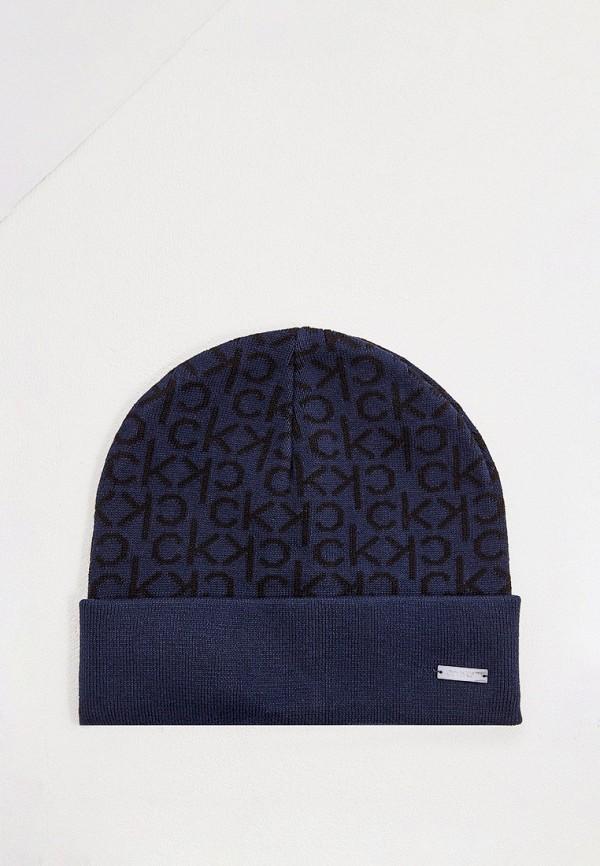 Шапка Calvin Klein Calvin Klein CA105CMGMHM6 шапка мужская calvin klein