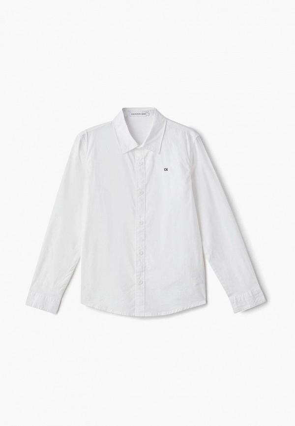 где купить Рубашка Calvin Klein Calvin Klein CA105EBEAYW8 по лучшей цене