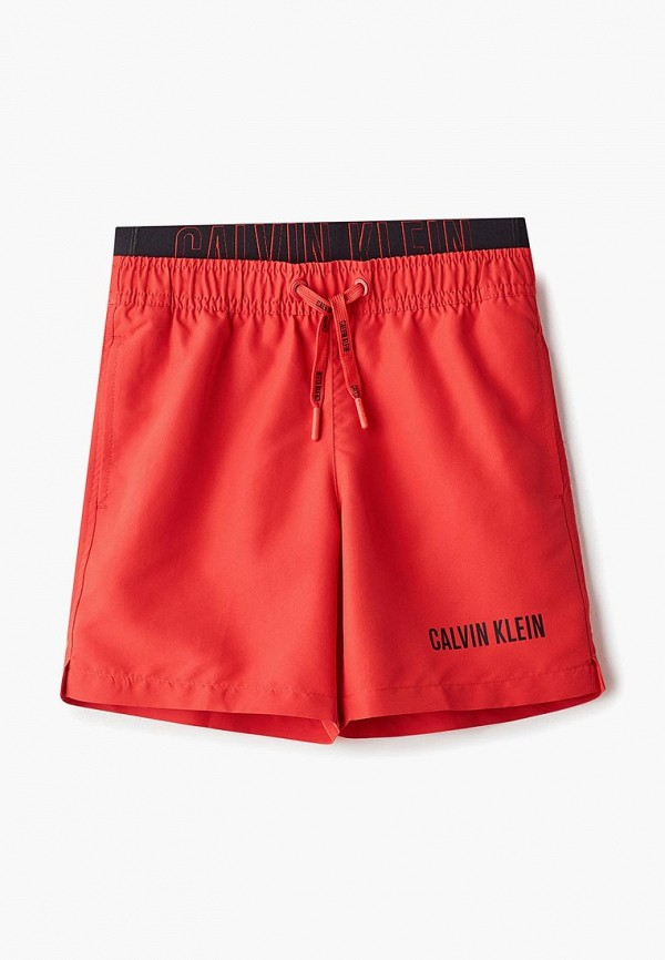 Шорты для плавания Calvin Klein Calvin Klein CA105EBEBLT4 шорты calvin klein calvin klein ca105emegee2
