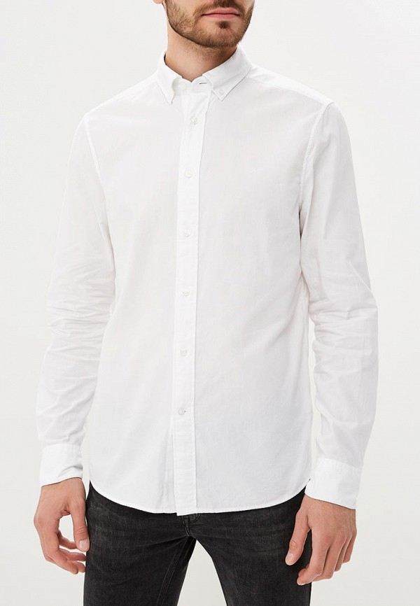 Рубашка Calvin Klein Calvin Klein CA105EMCOJW9 все цены
