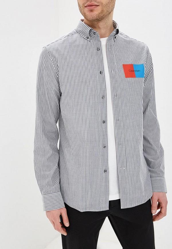 где купить Рубашка Calvin Klein Calvin Klein CA105EMDOXV0 по лучшей цене