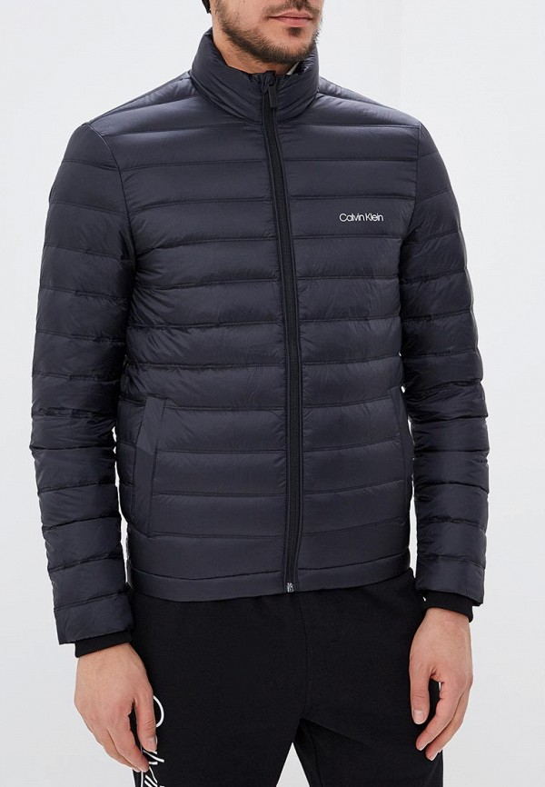Куртка утепленная Calvin Klein Calvin Klein K10K103301