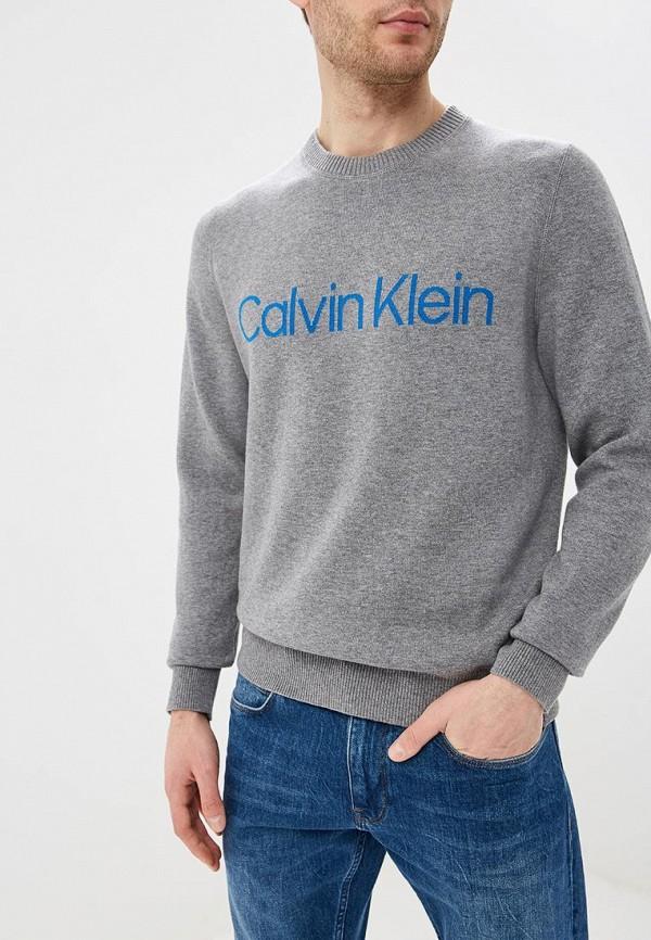 лучшая цена Джемпер Calvin Klein Calvin Klein CA105EMDOXX0