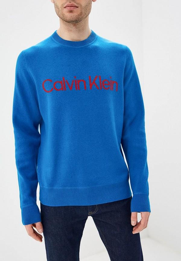 Джемпер Calvin Klein Calvin Klein CA105EMDOXX1 все цены