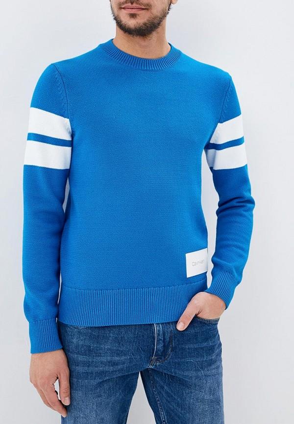 лучшая цена Джемпер Calvin Klein Calvin Klein CA105EMDOXX5