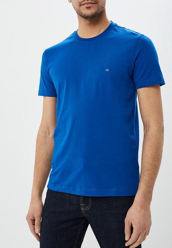 Футболка Calvin Klein Calvin Klein CA105EMEGDX0 футболка calvin klein calvin klein ca105emdoxz1