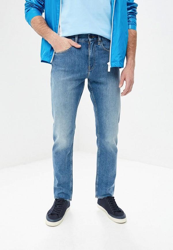 Джинсы Calvin Klein Calvin Klein CA105EMEGDY0 calvin klein синие джинсы с потертостями
