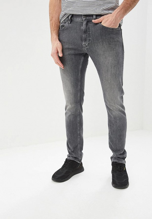 Джинсы Calvin Klein Calvin Klein CA105EMEGDY1 calvin klein синие джинсы с потертостями