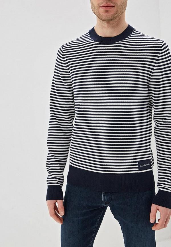 лучшая цена Джемпер Calvin Klein Calvin Klein CA105EMEGDY2
