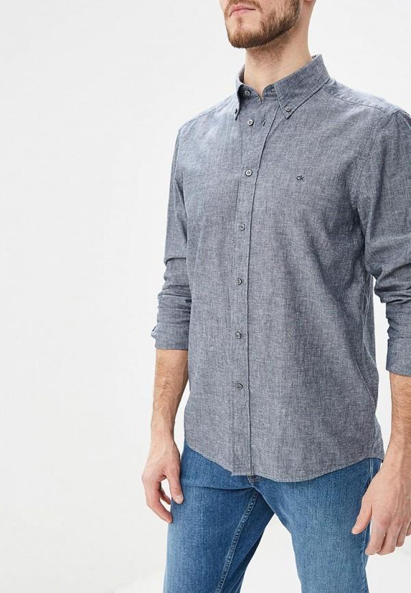 где купить Рубашка Calvin Klein Calvin Klein CA105EMEGEB6 по лучшей цене
