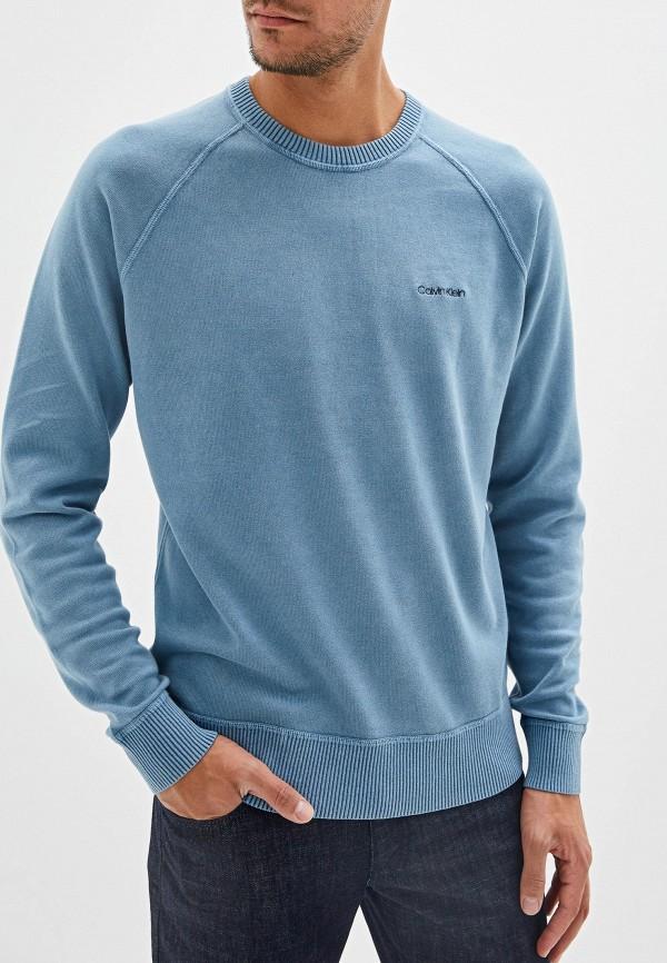 лучшая цена Джемпер Calvin Klein Calvin Klein CA105EMFGSK7