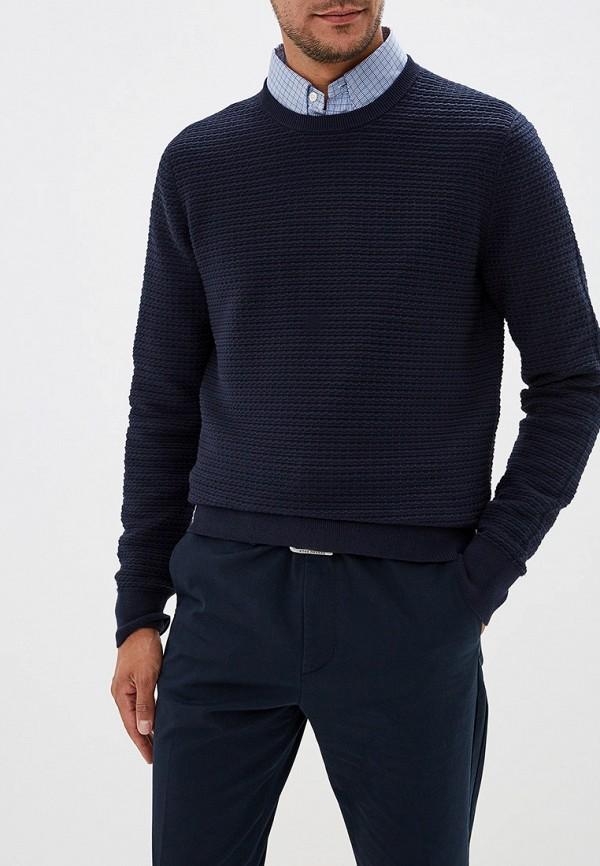 Джемпер Calvin Klein Calvin Klein CA105EMFGSK8 полуботинки calvin klein 5242 cambell black 15