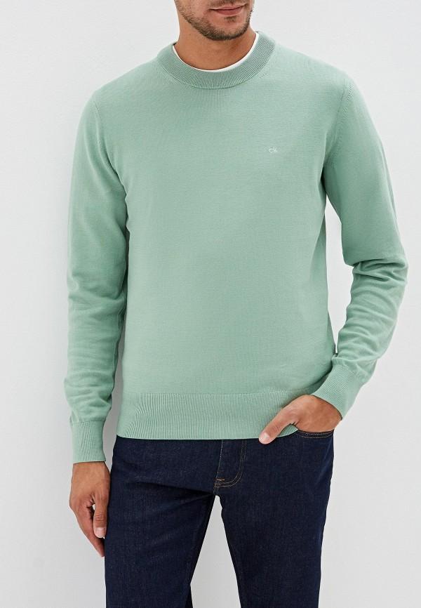 лучшая цена Джемпер Calvin Klein Calvin Klein CA105EMFGSL1