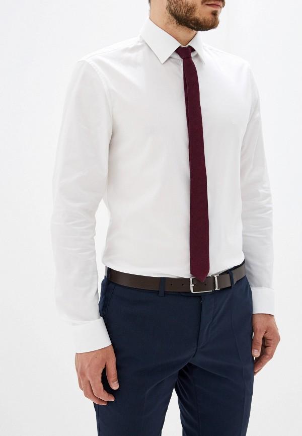Фото - Рубашку Calvin Klein белого цвета