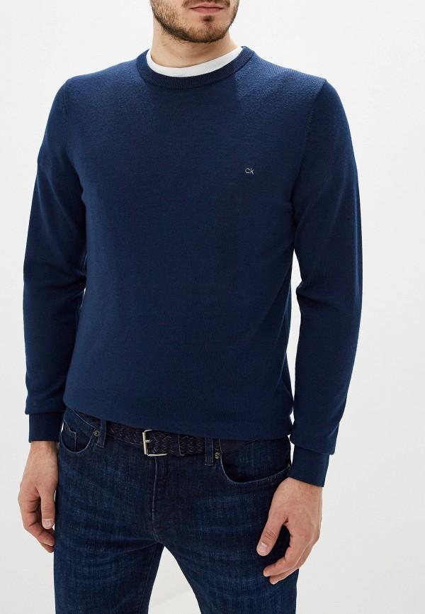 лучшая цена Джемпер Calvin Klein Calvin Klein CA105EMGITY7