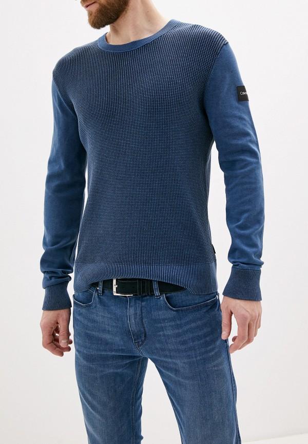 лучшая цена Джемпер Calvin Klein Calvin Klein CA105EMHEMC3