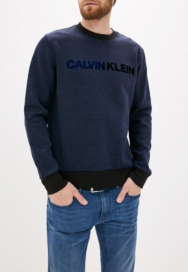 лучшая цена Свитшот Calvin Klein Calvin Klein CA105EMHEMC5