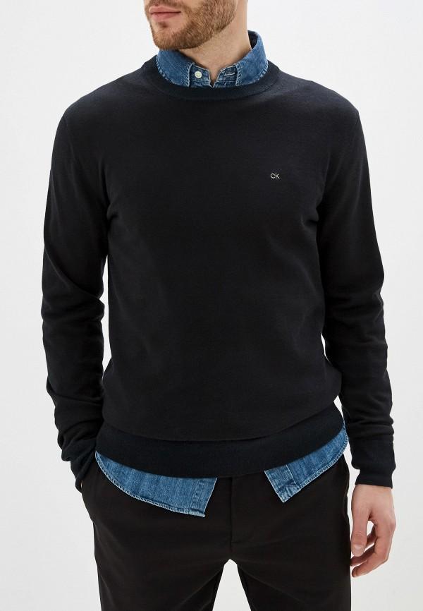 лучшая цена Джемпер Calvin Klein Calvin Klein CA105EMHEYV1