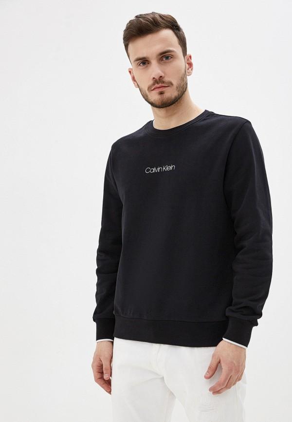 лучшая цена Свитшот Calvin Klein Calvin Klein CA105EMHEYX0