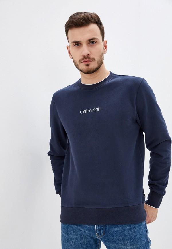лучшая цена Свитшот Calvin Klein Calvin Klein CA105EMHEYX1