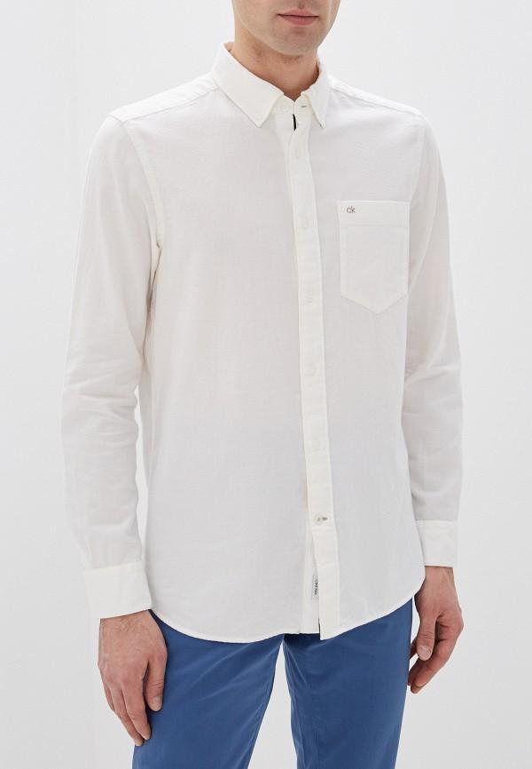 Рубашка Calvin Klein Calvin Klein CA105EMHEYY5 рубашка calvin klein calvin klein ca105emcojw9