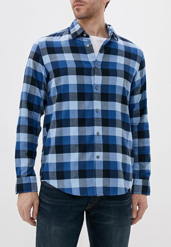 Рубашка Calvin Klein Calvin Klein CA105EMHEYY7 все цены