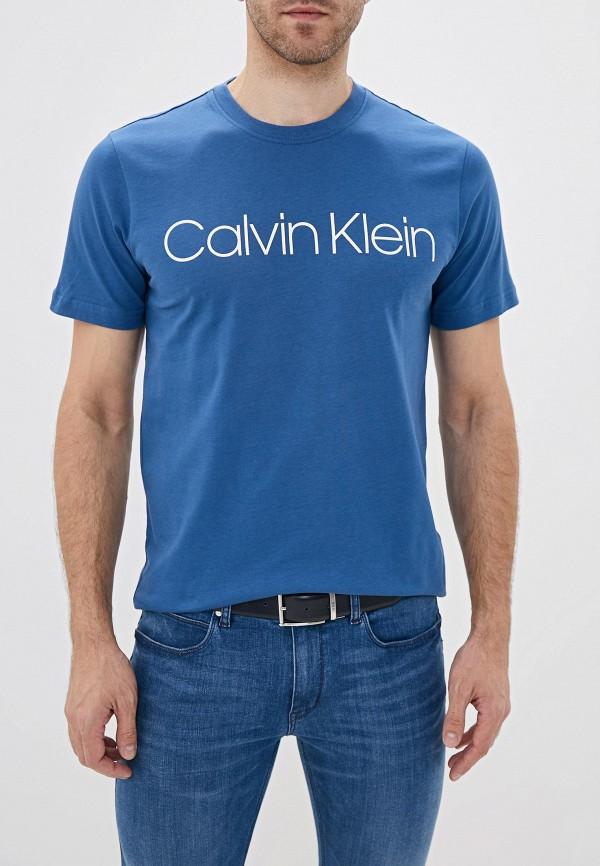 Футболка Calvin Klein Calvin Klein CA105EMHEYZ9