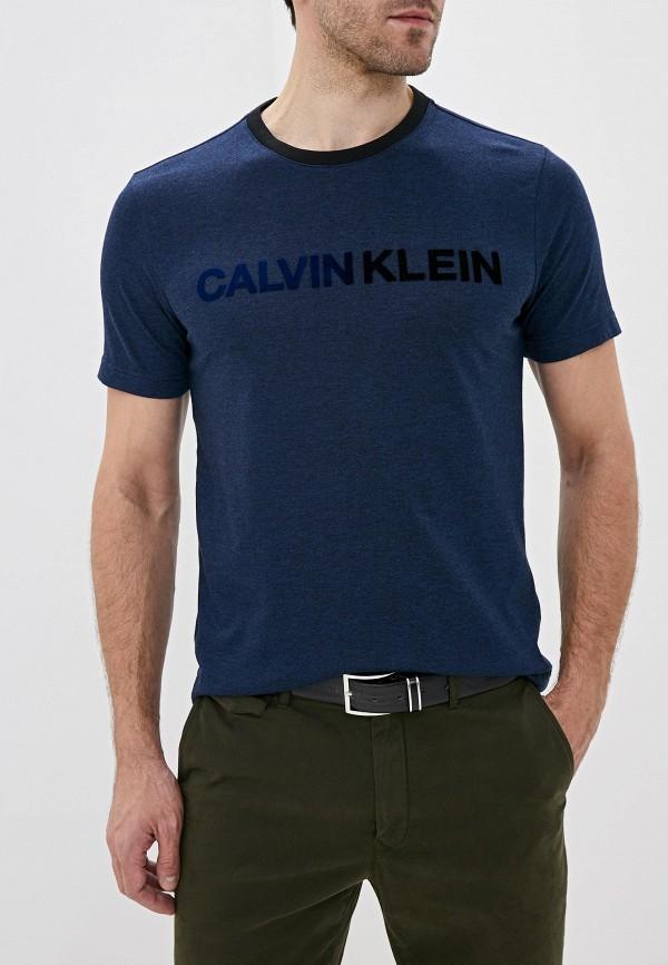 Футболка Calvin Klein Calvin Klein CA105EMHEZA9 все цены
