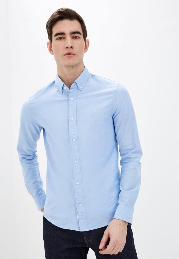 Рубашка Calvin Klein Calvin Klein CA105EMHSZW7 рубашка calvin klein calvin klein ca105emcojw9