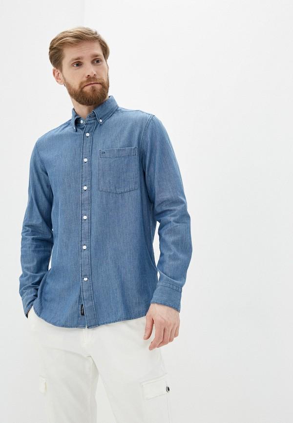 Рубашка джинсовая Calvin Klein