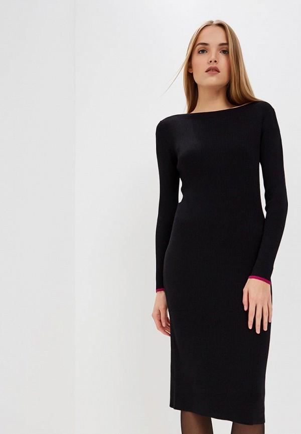 Платье Calvin Klein Calvin Klein CA105EWCOKH6 платья calvin klein платье