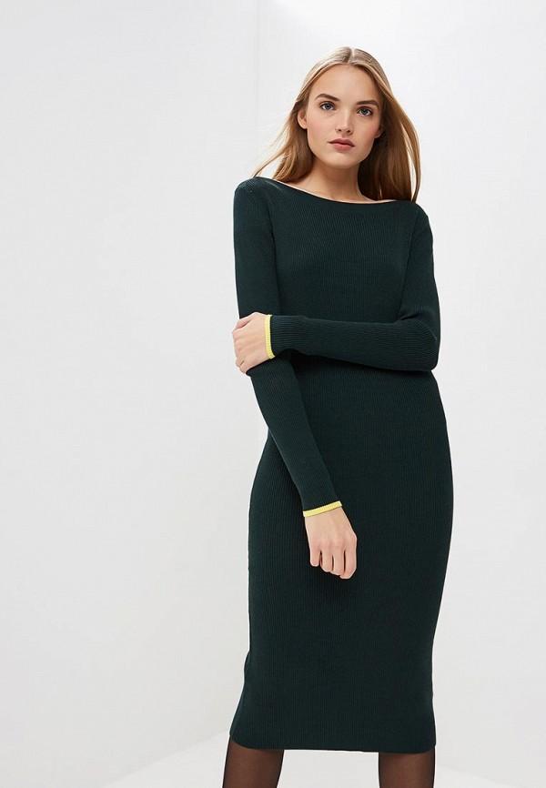 Платье Calvin Klein Calvin Klein CA105EWCOKH7 платья calvin klein платье
