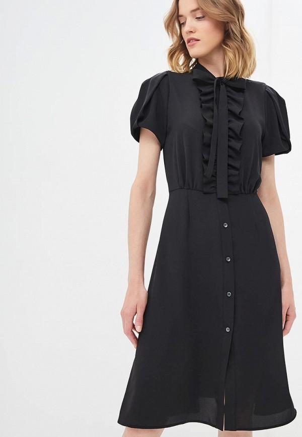 Платье Calvin Klein Calvin Klein CA105EWCOKI7 платья calvin klein платье