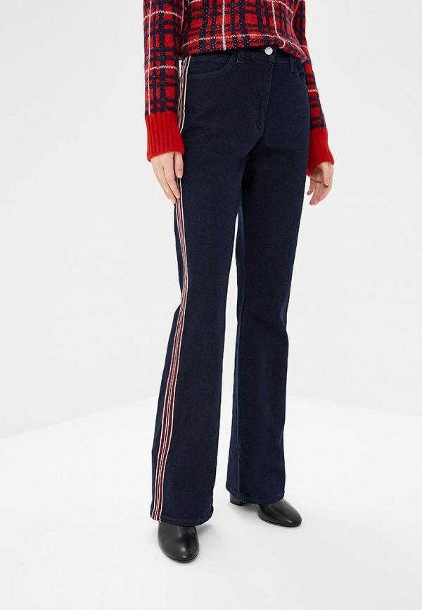 Джинсы Calvin Klein Calvin Klein CA105EWCOKK6 anne klein 1442 bkgb