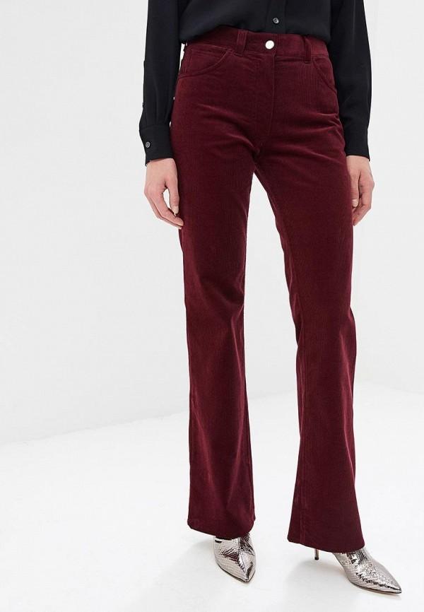 Брюки Calvin Klein Calvin Klein CA105EWCOKL5 calvin klein new white black open front women s 12 textured jacket $149 038