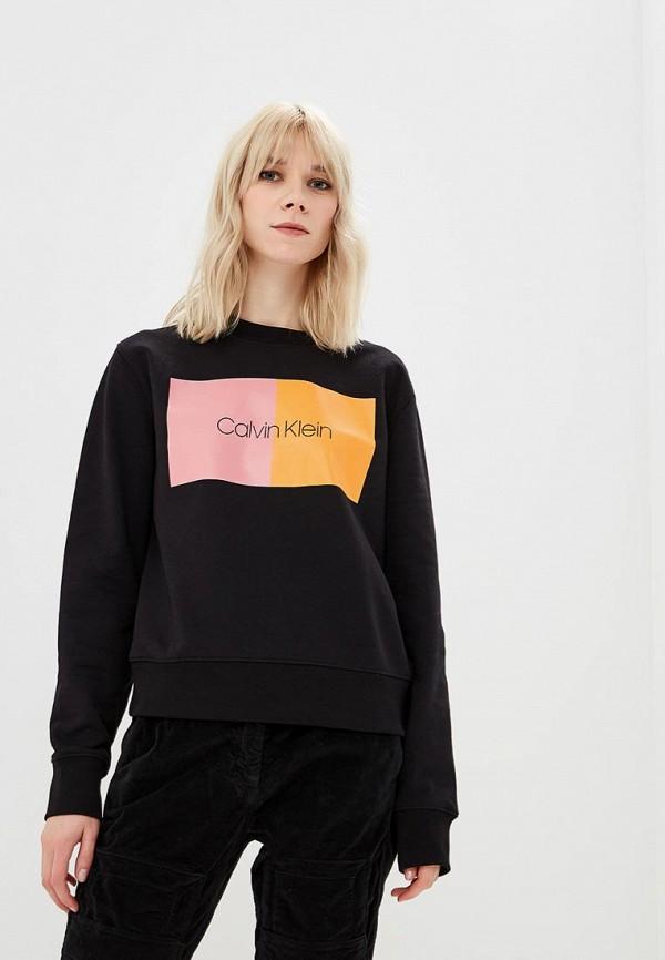 Свитшот Calvin Klein Calvin Klein CA105EWDOWH2