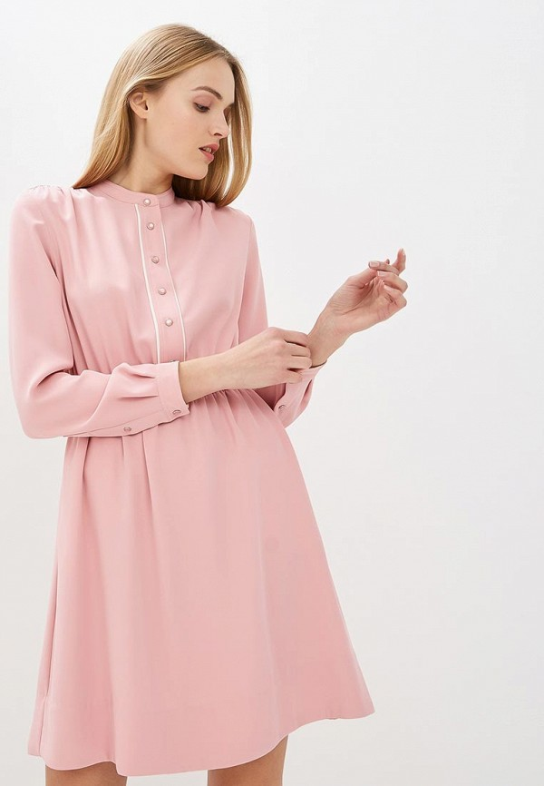 Платье Calvin Klein Calvin Klein CA105EWDOWI9