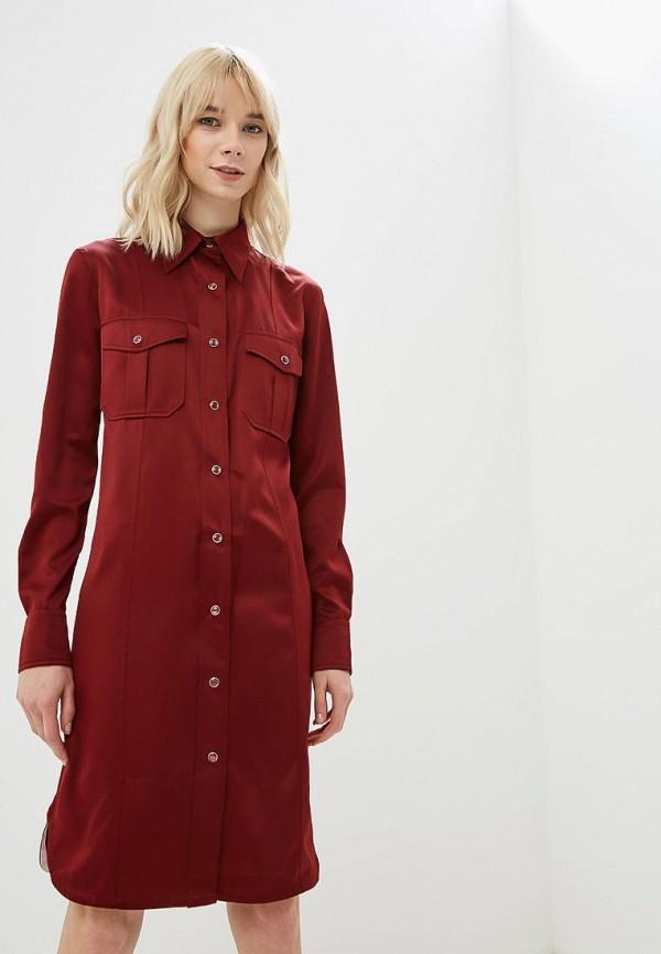Платье Calvin Klein Calvin Klein CA105EWDOWJ2 платье calvin klein calvin klein ca105ewegsh1