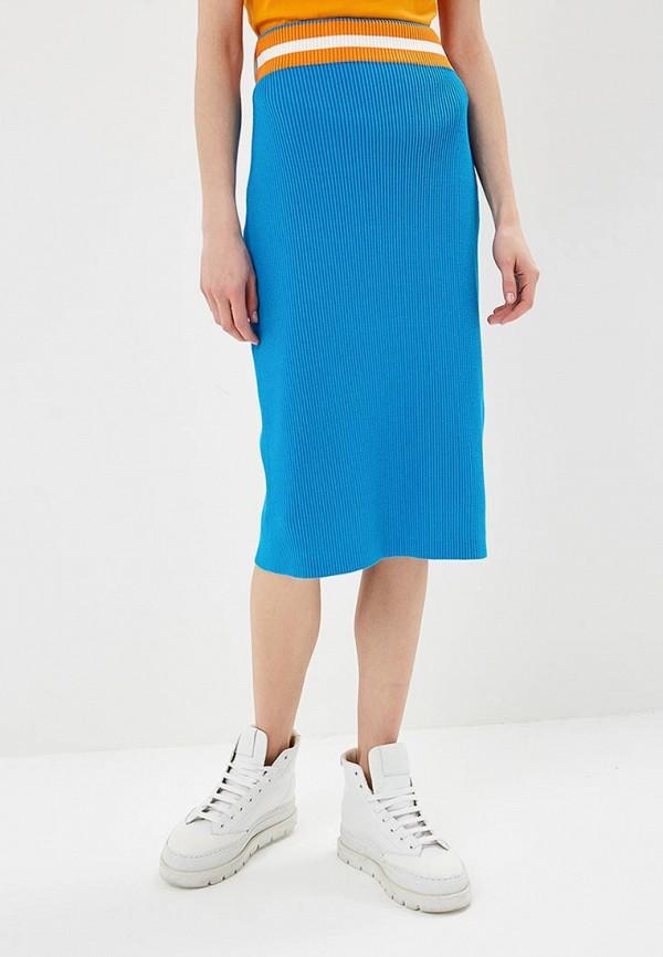 Юбка Calvin Klein Calvin Klein CA105EWDOWL4 calvin klein collection юбка calvin klein collection