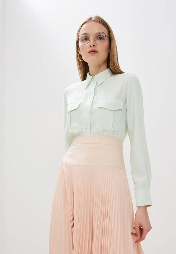 Блуза Calvin Klein Calvin Klein CA105EWEGSE5 все цены